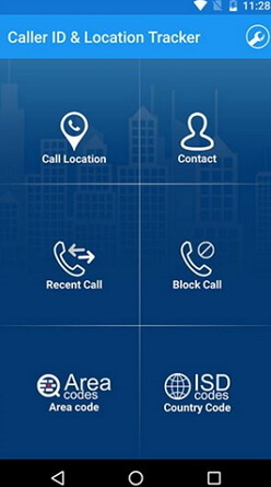 caller id and number locator