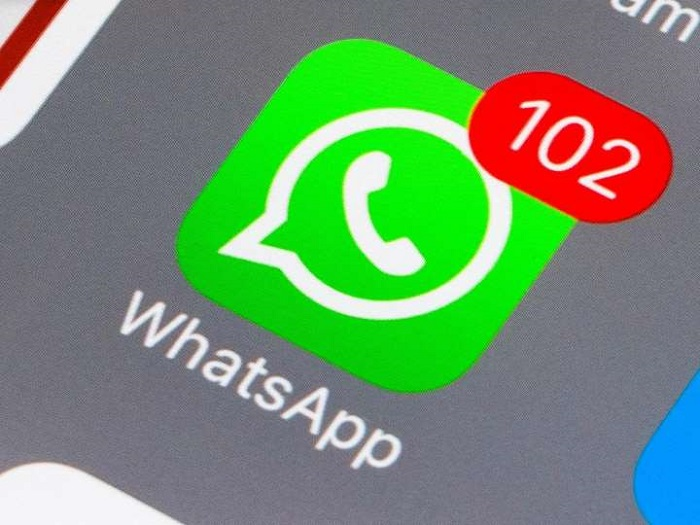 read whatsapp messages